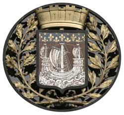 Paris' emblem
